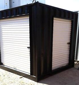 NEW :::: special on new 20ft one trip sea containers! Stratford Kitchener Area image 6