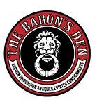 The Baron's Den