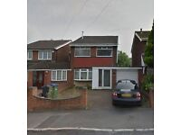 REGIONAL HOMES ARE PLEASED TO OFFER: 3 BEDROOM LINK DETACHED HOME, TUNNEL ROAD, WEST BROMWICH!!