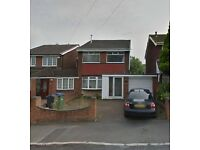 REGIONAL HOMES ARE PLEASE TO OFFER THIS 3 BEDROOM LINK DETACHED HOME ON TUNNEL ROAD, WEST BROMWICH!!