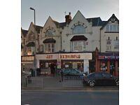 *B.C.H* 4 Bed Flat- Slade Road, ERDINGTON
