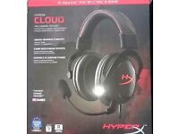 Hyper X Cloud1 Gaming Headset