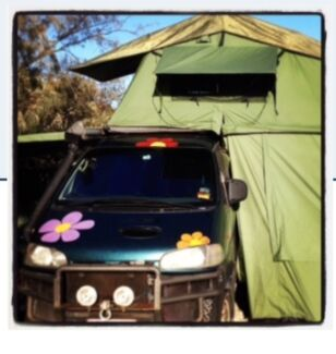 1994 Delica Camper  Chambers Flat Logan Area Preview