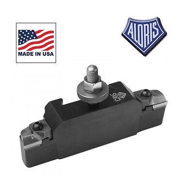 Aloris Universal Tool Holder Bxa-16n Neg. Combo Turning Facing Triangular Insert