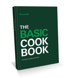 ThermoMix Basic Cookbook NEW