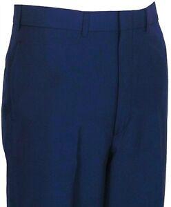 US-Army-Mens-ASU-Blue-Uniform-Trousers-Pants-Slacks