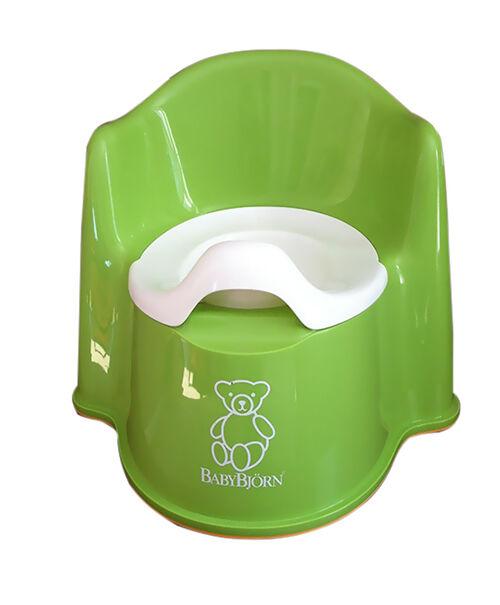 Baby Björn Potty Chair