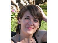 Grazia: Italian teacher on Skype