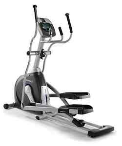 used once HORIZON ENDURANCE 3 ELLIPTICAL CROSS TRAINER Hallett Cove Marion Area Preview