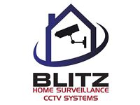 Home CCTV installations fully fitted from as little as £500
