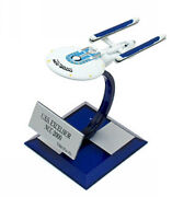 Star Trek Excelsior Model