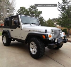 Looking for Jeep Wrangler