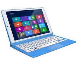 Kurio smart blue tablet