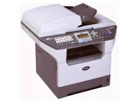 Brother MFC-8460n A4 Printer