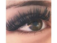 FREELANCE EYELASH EXTENSION TECHNICIAN REQUIRED - WEEKENDS ONLY