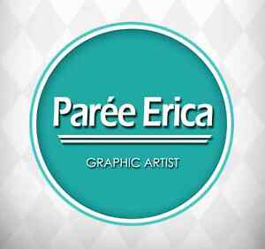 Paree Erica Graphic Designer Newcastle Newcastle Area Preview