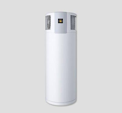 Stiebel Eltron WWK 300 electronic Warmwasser Wärmepumpe 231210