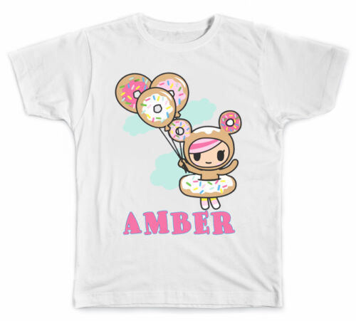 Personalized Donutella Shirt