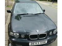 Bmw 320td compact