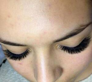 Eyelashes Extension; 1:1, 2D, 3D, 4D, Volume, promotion prices! Haymarket Inner Sydney Preview