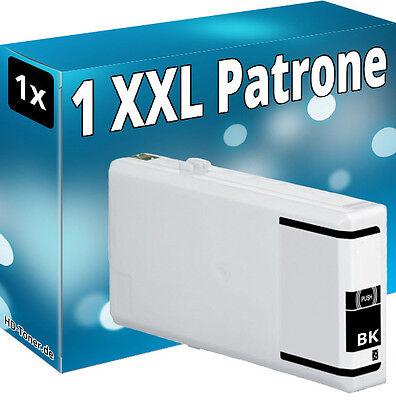 1x PATRONEN komp.für EPSON Workforce Pro WP4025DW WP4535DWF WP4545DTWF WP4595DNF online kaufen