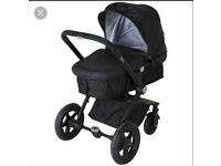 Cheap pram from newborn - 3 years
