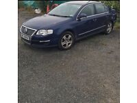Vw Passat 1.9 106 bhp Mot on