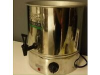 20 litre water urn boiler