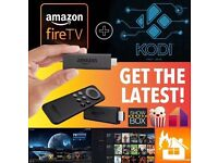 Amazon Fire Tv Stick Latest Channel Updates Only! *£10