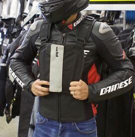 Kiera R35 motorcycle rucksack