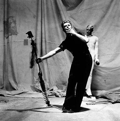 8x10 Print David Bowie #DB32