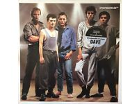 The Boomtown Rats - In The Long Grass vinyl album