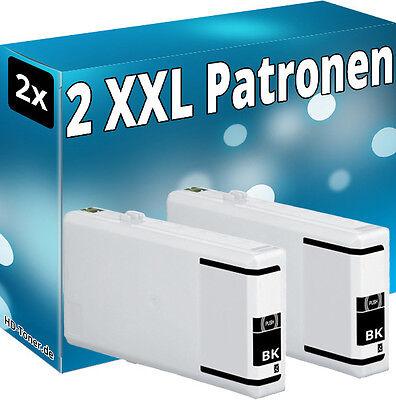 2x PATRONEN komp.für EPSON Workforce Pro WP4025DW WP4535DWF WP4545DTWF WP4595DNF online kaufen