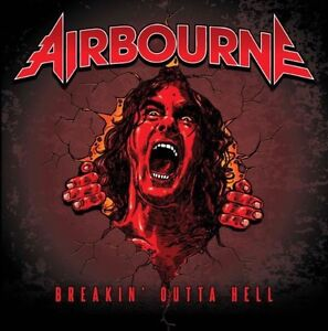 Airbourne October 5 LMH!!
