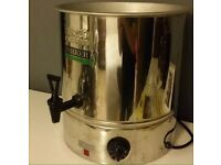 Burco electric water urn 20 litre