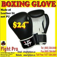 BOXING GLOVES,MADE OF FINE LEATHER LIT QUALITY, 12OZ, 14OZ, 16OZ