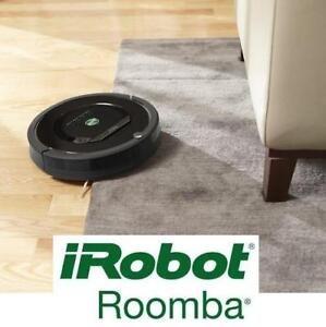 USED* IROBOT ROOMBA 880 VACUUM 880 151648185 CLEANING ROBOT HOUSE HOME