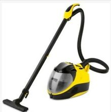 Used Once Only! KARCHER SV 1902 Steam&vacuum cleaner + WARRANTY5Y Dulwich Hill Marrickville Area Preview