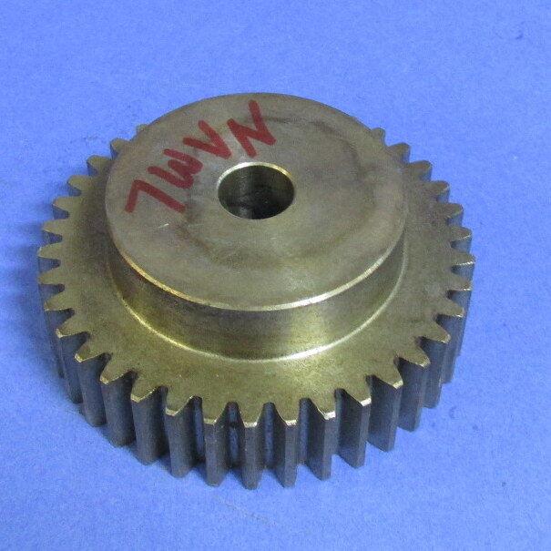 AMETRIC STEEL SPUR GEAR M3 38 *PZB*