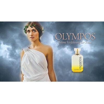 Asperias Women 193 | Olympos- Duftzwilling Dupe Extrait de Parfum Dupes 50ml EDP