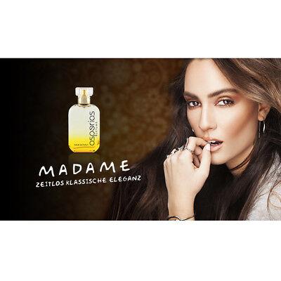 Asperias Women 090 | Madame- Duftzwillinge Dupe Extrait de Parfum Dupes 50ml EDP