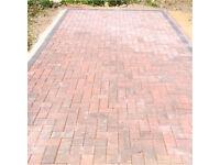 Labourers / block paver