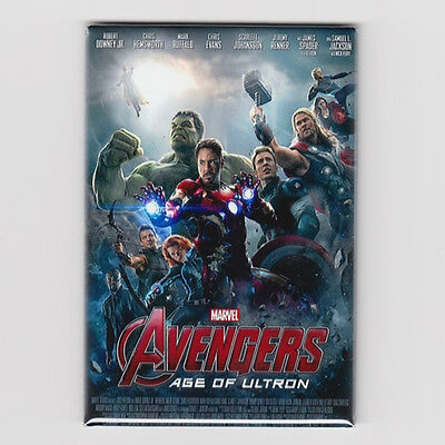 AVENGERS / AGE OF ULTRON - 2
