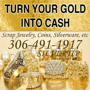 We Buy any GOLD and SILVER COIN - JEWELRY - COLLECTIONS