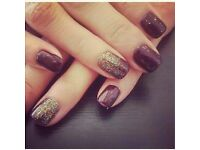 Pamper and Hen parties, LVL, Shellac, Northumberland, Berwick upon Tweed and Newcastle upon Tyne