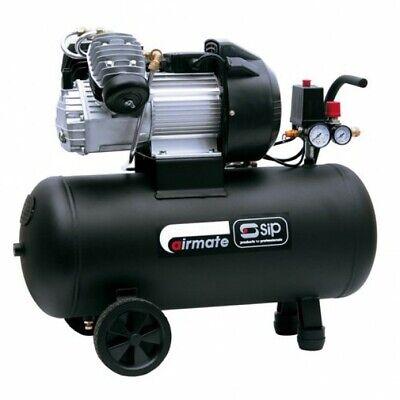 SIP TN3/50-D Compressor