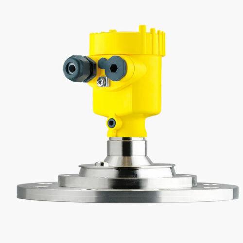 Vega Vegapuls 69 Liquid Level Transmitter Radar for Bulk Solids