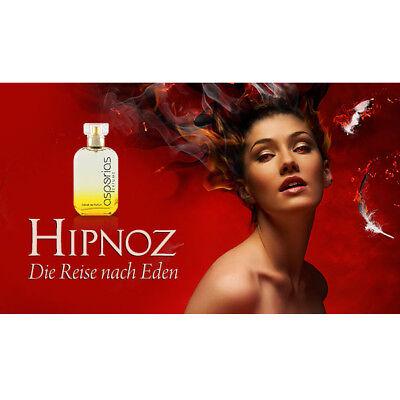 Asperias Women 017   Hipnoz- Duftzwillinge Dupe Extrait de Parfum Dupes 50ml EDP