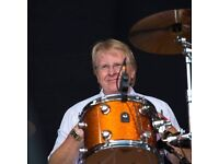 Experienced drummer available in Norfolk