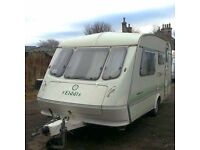 lovely 2berth caravan for sale